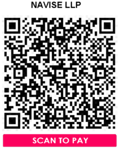 Navise Payment QR Code