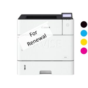 Canon LBP710CX Laser Printer Rental Renewal