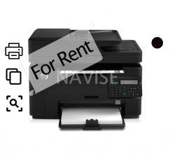 HP M225 Laser Printer for Rent
